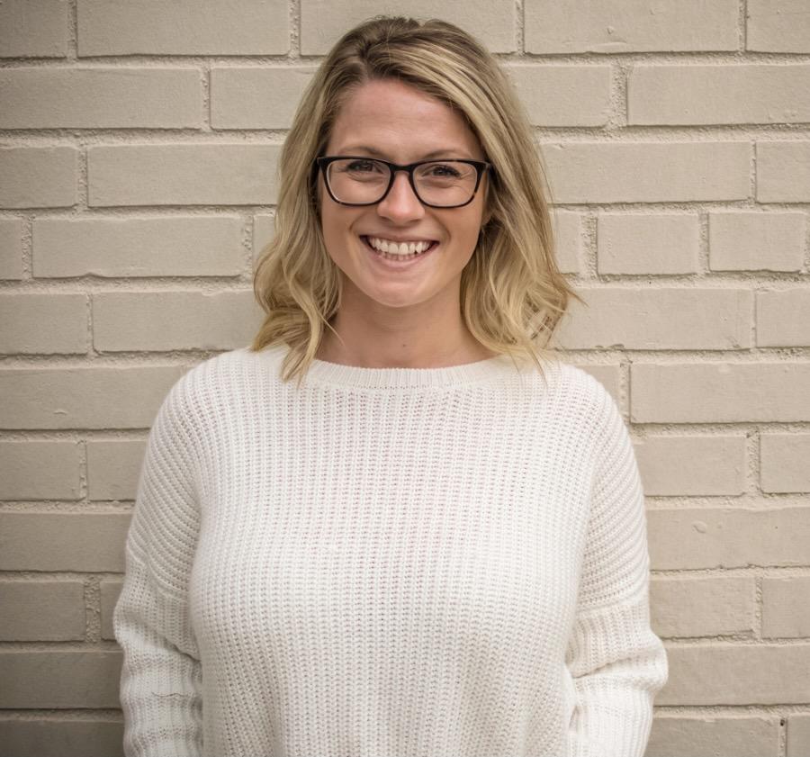 Meet Katie Barnes! The Newest Member of Stock Legal