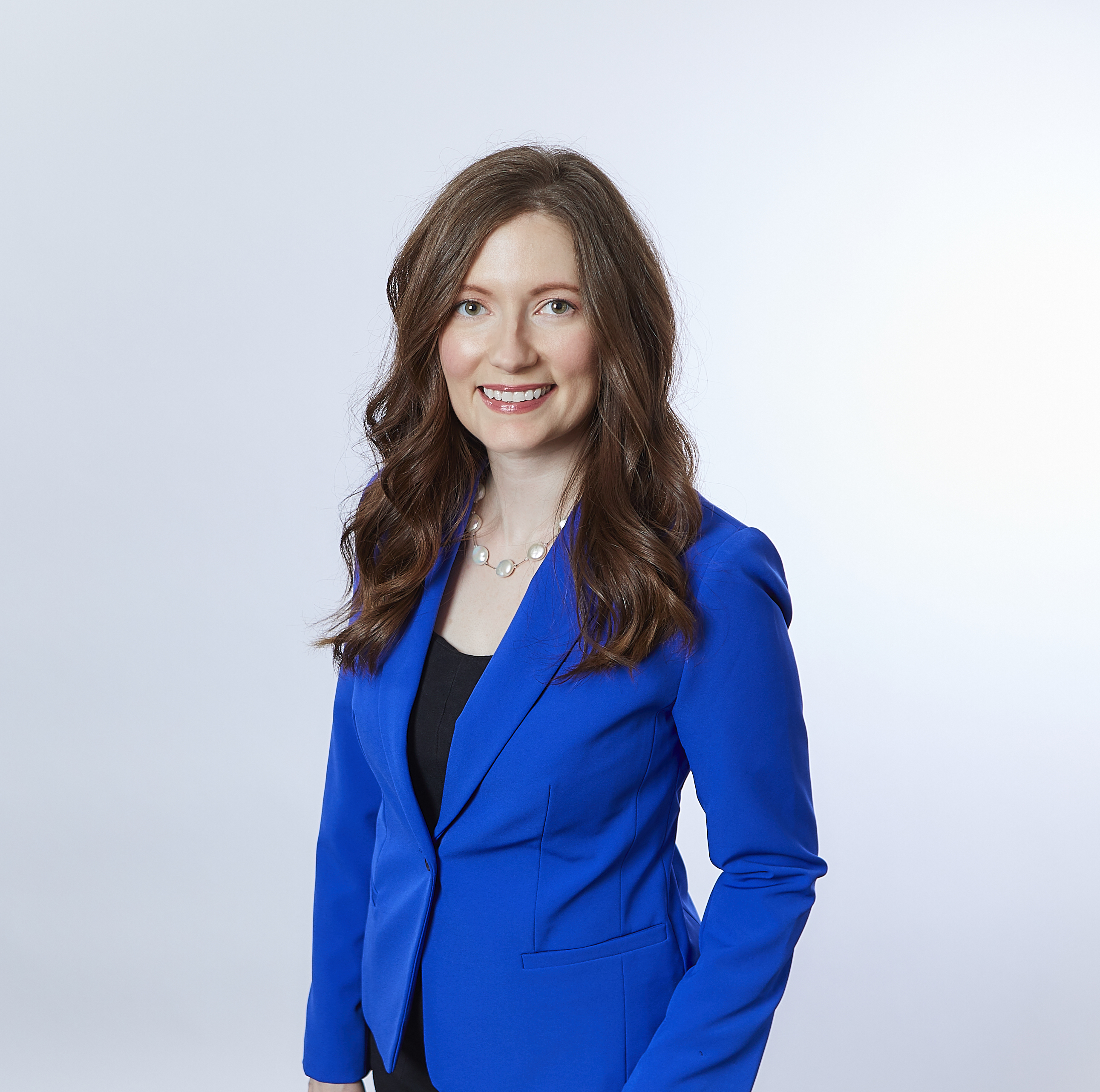 Meet Jaime Curry! The Newest Member of Stock Legal